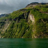 Norway 104 :: Arturs Ancans