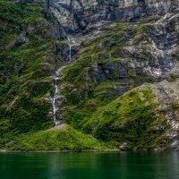 Norway 105 :: Arturs Ancans