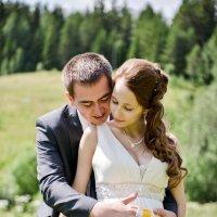 свадьба :: Дмитрий Петрунев
