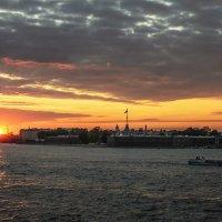 Провожая солнце 2 :: Valerii Ivanov