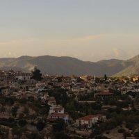 Деревеньки Кипра... :: Елизавета Вавилова