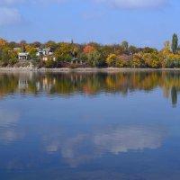 Осень :: Игорь Яковлев