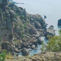 Морские камни :: Vladimir Torubarov
