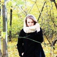 Осень :: Юлия Волкова