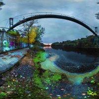 мост :: Taras Oreshnikov