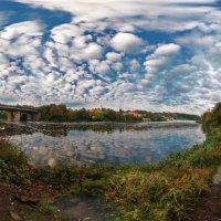 утро :: Taras Oreshnikov