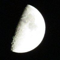 Пол Луны :: Светлана Красильникова