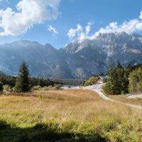 Вимбахталь в Баварии :: Sergej Lopatin