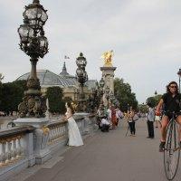 ПАРИЖ-ПАРИЖ :: mveselnickij