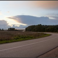 Дорога в осень :: Akkelo _p_