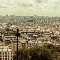 Париж :: Анна Глембоцкая