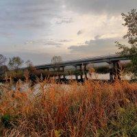 мост :: Владимир Козлов