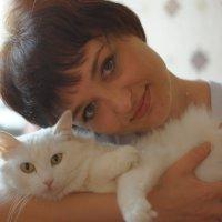 Я и Сказка :: Наталья Кузнецова