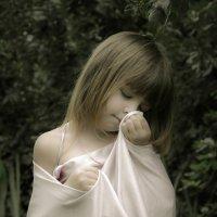 Моя доча :: Константин Крылов
