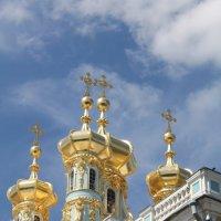 Екатерининский дворец :: Елена Савельева