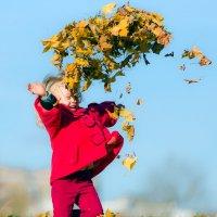 Осенняя радость... :: Viktor Nogovitsin
