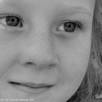 Детский взгляд :: Андрей Шейко