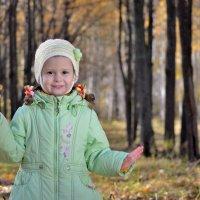 Четвертая осень. :: Алексей