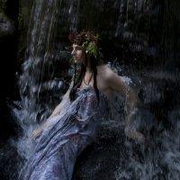 Вода :: Алина Шевченко