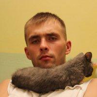 Я прям не знаю как назвать... :: Mags Khalyapov
