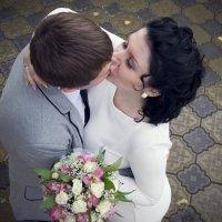 поцелуй :: Мария Карпова