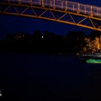 Ночная Самара :: Владсилав Матвиенко