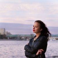 Алиса :: Дмитрий Дербенев