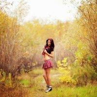 Улыбка осени :: Инга Масина