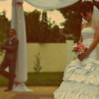 Свадьба :: Кристина Слаква