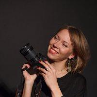 Мой первый опыт в студии :: Елена Старцева