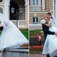 счастливые... :: Ирина SUN Сунчалеева
