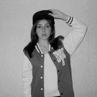 Мое фото :: Юлия Богданова