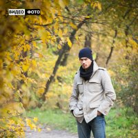 Колян :: Антуан Мирошниченко