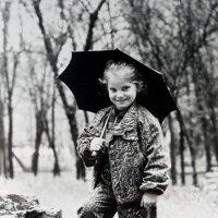 Маленькая леди :: Сергей В. Комаров
