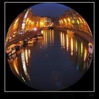 Северная Венеция :: Михаил Палей