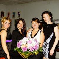 Сёстры. :: Сергей Елисеев