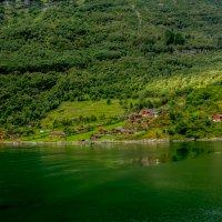 Norway 107 :: Arturs Ancans