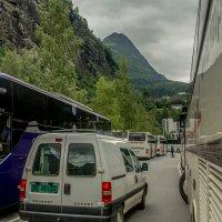 Norway 110 :: Arturs Ancans