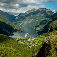 Norway 111 :: Arturs Ancans