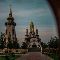 буки) :: Наташа Лещенко
