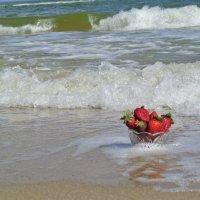 beach :: Маруся