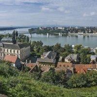 Дунай :: Ольга Маркова