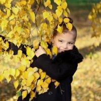 осень золотаяя :: татьяна татьяна