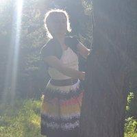 summer tale :: Елена Ресчикова