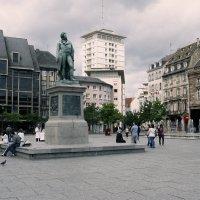 Франция,Страсбург,Площадь Клебера :: Vitaliy Korbut