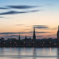 Riga morning :: Дмитрий (Mitrich) Аз