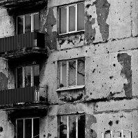 След войны. :: Дмитрий Парфенов