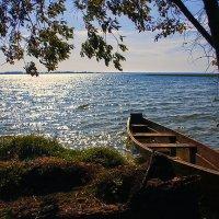 Озеро Свитязь :: Олег Самотохин