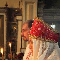 Венчание3 :: Alexander Vasilyev