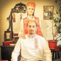 Барин :: Alexander Vasilyev